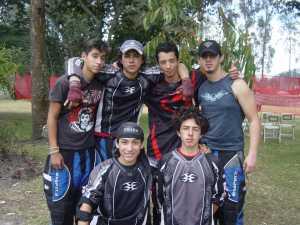Team CRE Quito